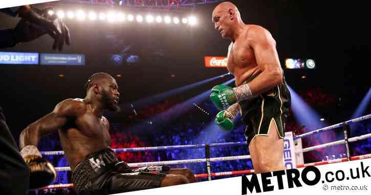 Mike Tyson blasts Deontay Wilder's attitude ahead of Tyson Fury trilogy fight