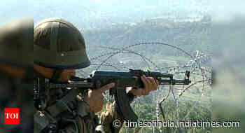 Amid China standoff, Pakistan ups infiltration bids across LoC