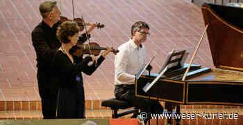 Der Konzert-Sommer ist zurück - WESER-KURIER