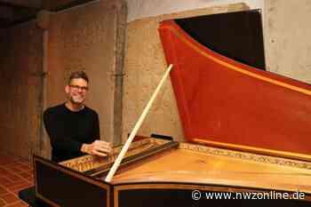 Sommerkonzerte In Ganderkesee: Barocke Klänge zum Auftakt - Nordwest-Zeitung