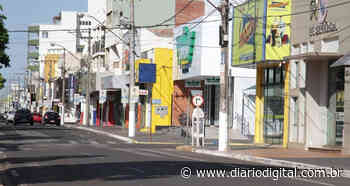 Domingo terá 'lockdown' em Nova Andradina - Diario Digital
