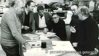Cento anni di Bottazzi, il tipografo partigiano: un testimone del '900 con Suzzara nel cuore - La Gazzetta di Mantova