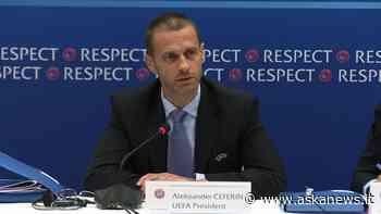 Calcio, Uefa: parte quinto ciclo HatTrick con aumento 27 per cento - askanews
