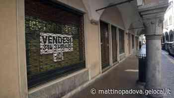 Affitti cari, nel Padovano il 70 per cento non riesce a pagare. «Un'attività su 5 rischia la chiusura» - Il Mattino di Padova
