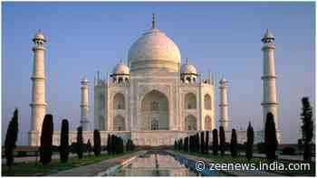 Taj Mahal to remain closed due to prevailing COVID-19 situation in Agra