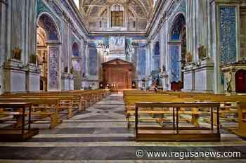 Ori e splendori della chiesa di Santa Maria La Nova di Scicli Scicli - RagusaNews