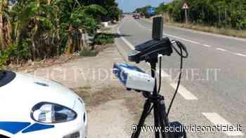 Autovelox in azione a Scicli e nelle borgate, controlli più capillari nel week end - Scicli Video Notizie