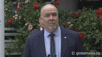 New tower at Richmond Hospital will be larger than planned | Watch News Videos Online - Globalnews.ca