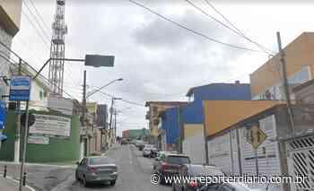 Moradores se preocupam com vários casos de Covid em rua de Diadema - Repórter Diário