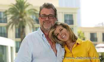 Kate Garraway's husband Derek Draper has WOKEN from his COVID-19 coma
