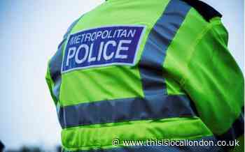 Woman found stabbed to death in Greenwich hotel