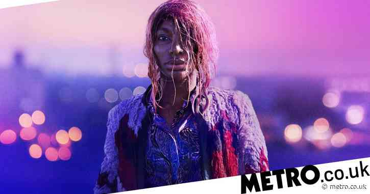 Michaela Coel says BBC didn't censor I May Destroy You's explicit sex and drug use: 'There was no pushback'