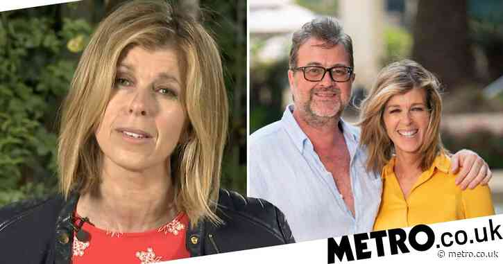 Kate Garraway's husband Derek Draper emerges from 'deep coma' but still has minimal consciousness