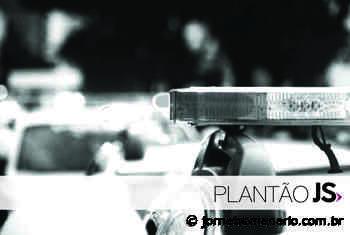 Mulher é vítima de tentativa de homicídio na BR-470, em Garibaldi - jornalsemanario.com.br