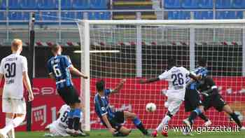Serie A, Inter-Bologna 1-2