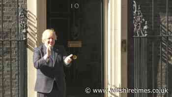 Prince Charles, PM Boris Johnson and Labour leader Sir Kier Starmer thanked the NHS on its 72nd anniversary