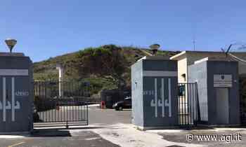 La polemica sui fasci littori illuminati a Pantelleria - AGI - Agenzia Italia