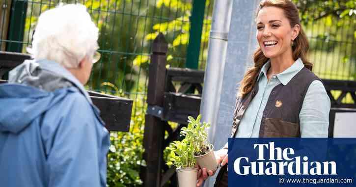 'Kate's had a good lockdown': Duchess of Cambridge's stock rises