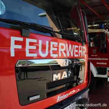 Frechen: Ursache für Lagerhallenbrand immer noch unklar - radioerft.de