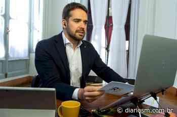 Futebol do interior pede atenção do governador - Esportes - Diário de Santa Maria
