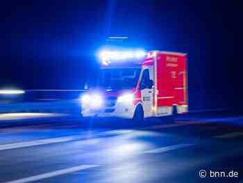 Nichtschwimmer ertrinkt bei Badeunglück in See in Kehl - BNN - Badische Neueste Nachrichten