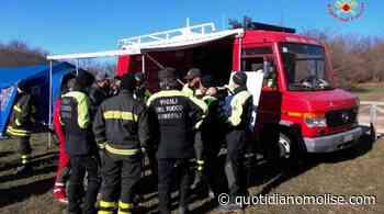 """L'11 luglio a Campobasso la """"Rimpatriata dei Vigili del fuoco & Co"""" - Il Quotidiano del Molse"""