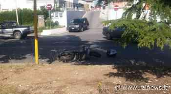 Campobasso, incidente nell'area industriale - TGR Molise - TGR – Rai