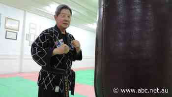 Adelaide taekwondo instructor recounts fleeing North Korea 70 years ago - ABC News
