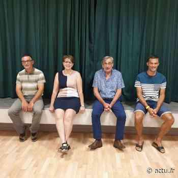 Jura. A Longwy-sur-le-Doubs, un troisième mandat pour Pierre Thiébaut - Voix du Jura
