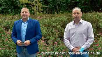 Die Hilfswelle für die Familie des krebskranken Jerome rollt an - Augsburger Allgemeine