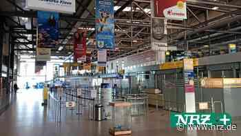 Weeze: Airport-Abstimmung im Kreistag wird äußerst spannend - NRZ