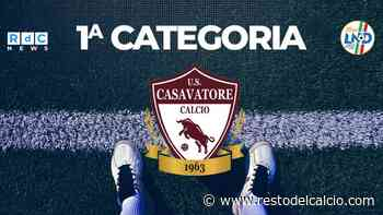 Casavatore, svelata la denominazione e l'organigramma dopo l'acquisizione del titolo sportivo - Il resto del calcio