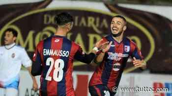 Vibonese, Emmausso piace in B: ci sono Cittadella e Salernitana - Tutto Lega Pro