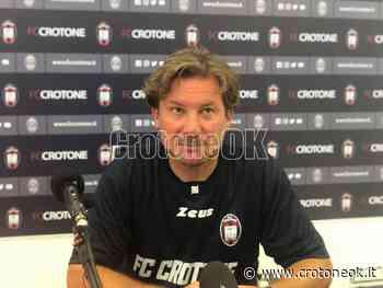 Serie B, il Crotone analizza la vittoria: adesso testa al Cittadella di Venturato - CrotoneOK.it