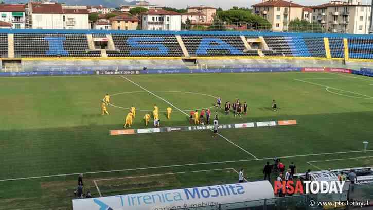 Pisa - Cittadella 2-0 | Non ci nascondiamo più: sotto la Torre si sognano i playoff - PisaToday