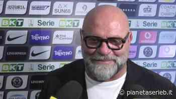 """Perugia, Cosmi: """"Voglio una reazione dopo il KO col Cittadella. Aver perso fa ancora male…"""" - pianetaserieb.it"""