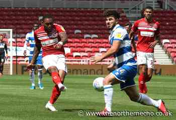 Neil Warnock admits Middlesbrough's forwards have a confidence problem