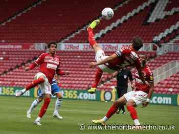 Middlesbrough 0 QPR 1
