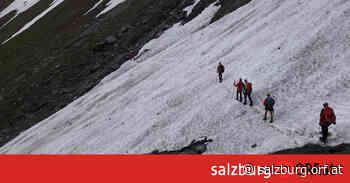 Viele Bergrettungseinsätze am Wochenende - salzburg.ORF.at - ORF.at