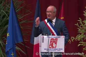 Gard : Jean Denat officiellement réélu maire de Vauvert sur fond de tensions - France 3 Régions
