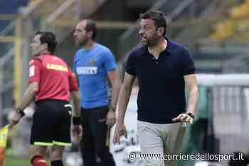 """Parma, D'Aversa: """"Rabbia per i ko con Inter e Verona. Vinciamo per salvarci"""" - Corriere dello Sport.it"""