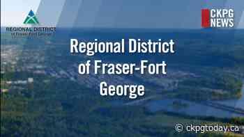 RDFFG issues evacuation order near McBride - CKPGToday.ca