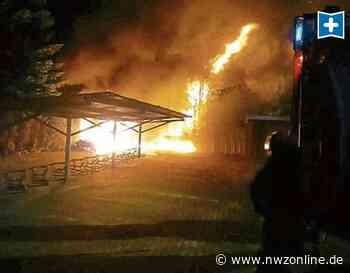Serie Von Bränden In Jever Und Schortens: Wer zündet nachts Müllcontainer an? - Nordwest-Zeitung