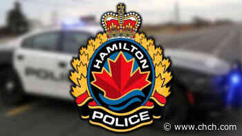 Two men charged in Stoney Creek business break-ins - CHCH News