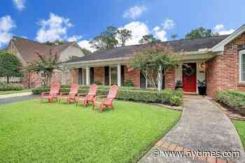246 Stoney Creek Drive, Houston, TX - Home for sale - NYTimes.com - The New York Times
