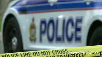 Body of suspected drowning victim recovered at Ottawa area beach - CP24 Toronto's Breaking News