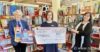 Neue Bücher - Gemeindebücherei Hiddenhausen rüstet nach - Neue Westfälische