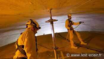 Centrale nucléaire de Nogent-sur-Seine : une décennale inédite en pleine crise sanitaire - L'Est Eclair