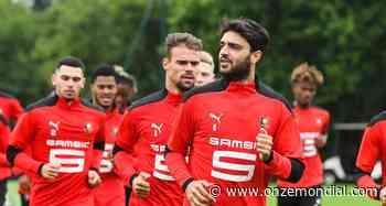 Rennes : le groupe convoqué par Stephan pour le stage de préparation sans Guitane ! - Onze Mondial