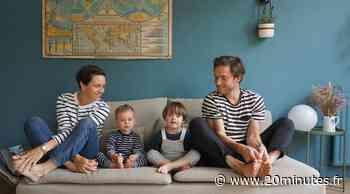 Rennes : Maman de « l'Extraordinaire Marcel », elle veut faire changer le regard sur la trisomie 21 - 20 Minutes